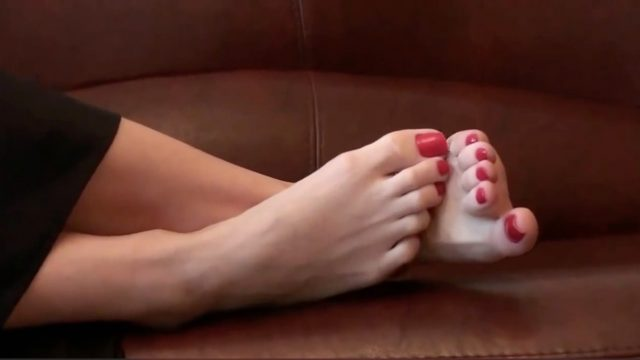 beautiful feet and soles