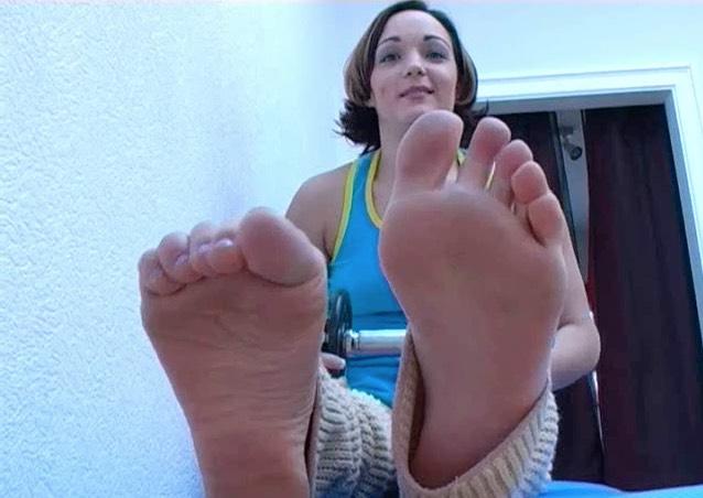 Feet-Feet Archives 5