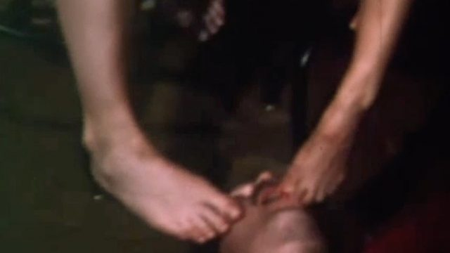 vintage foot fetish movie