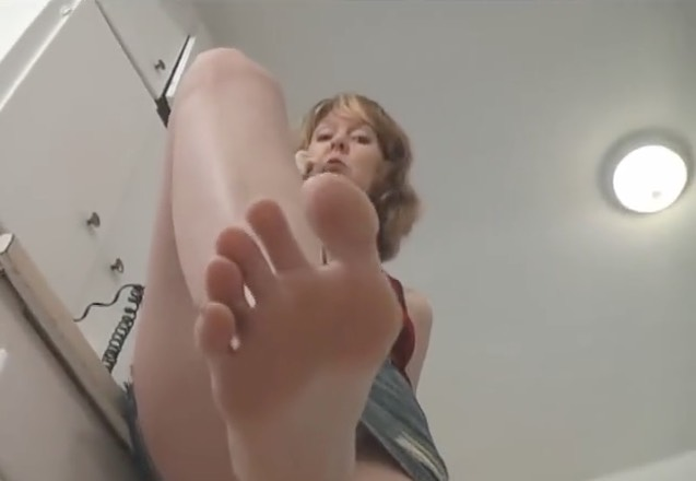 Amateur Giantess Tease