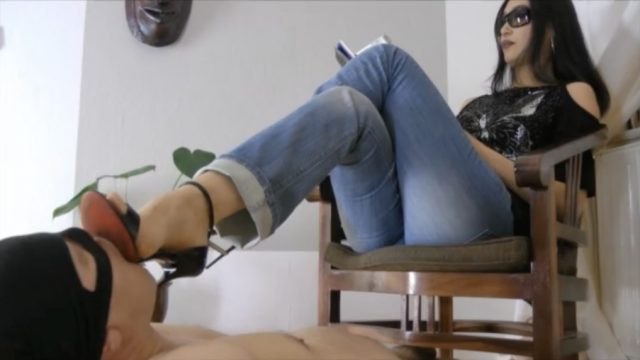Asian Shoe Domination
