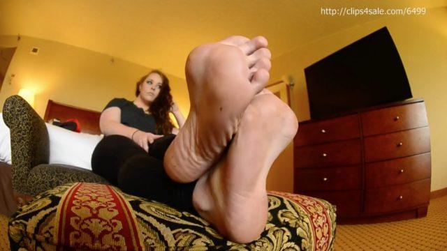 bbw sole show
