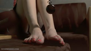 ASMR Foot Hypnosis
