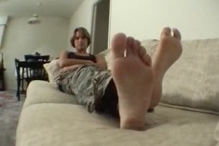 Lindsay's Sole Show