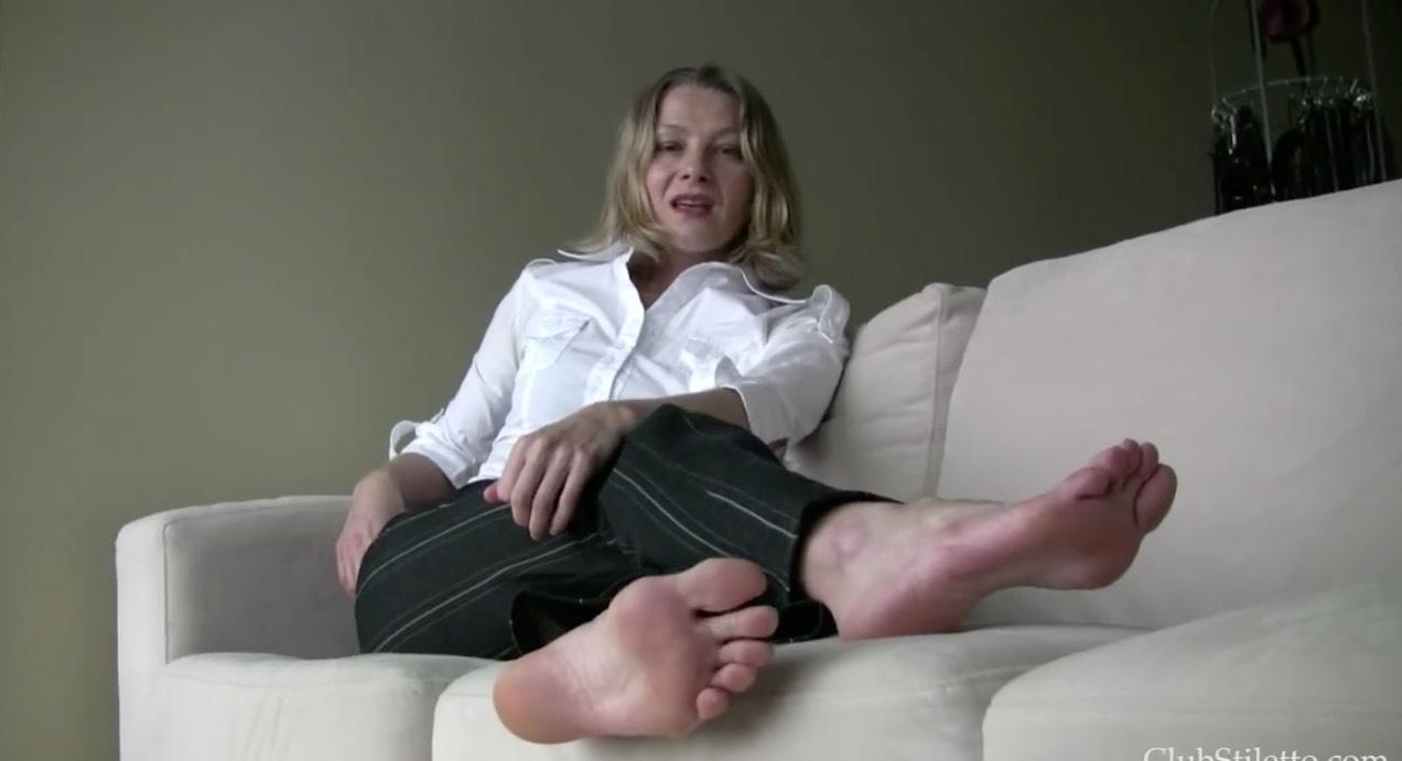 Mature Foot Tube Porn - Milf-7771