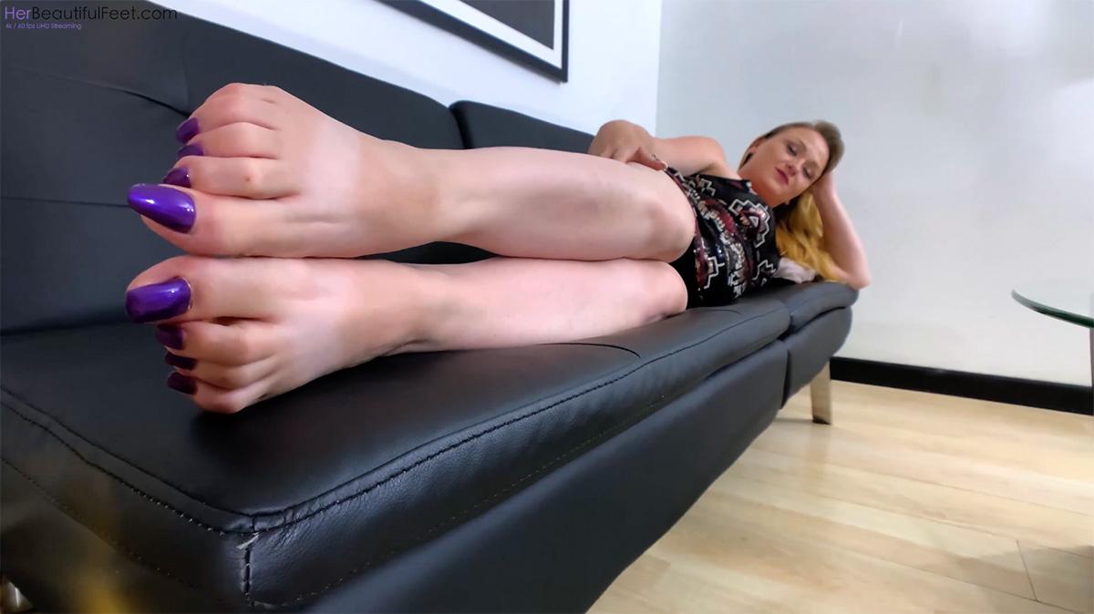 Foot Worship Humiliation Pov