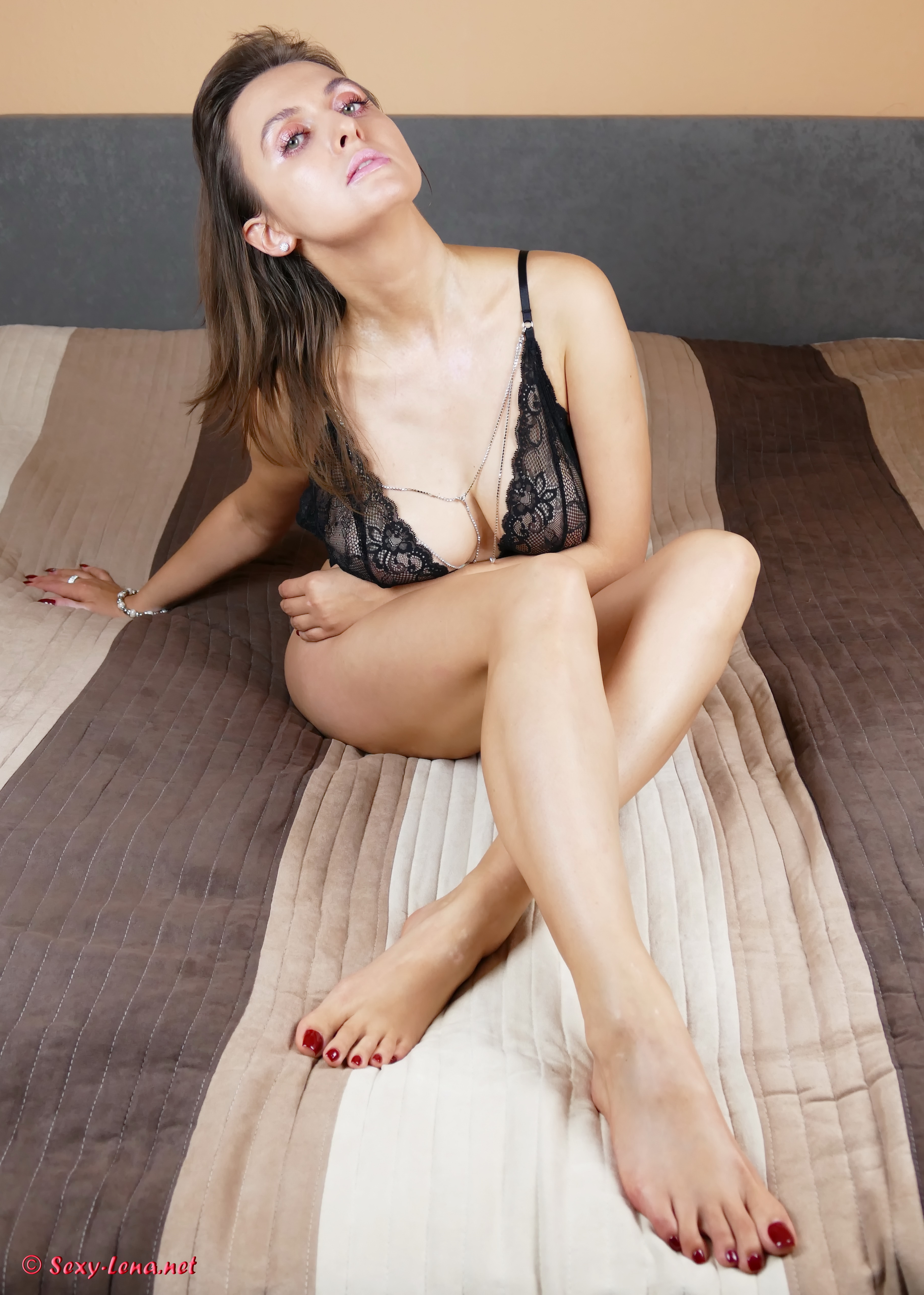 Sexy Lena Vip - Foot Adoration, An Online Foot Fetish Directory-4854