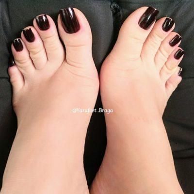 yara feet
