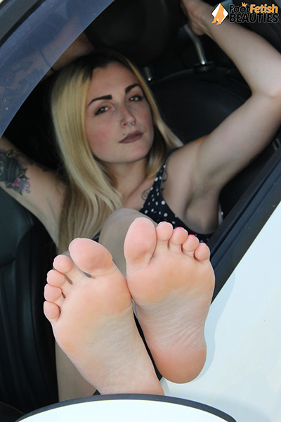 tattoos and soles
