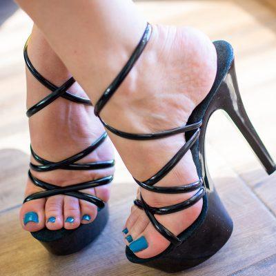 Anna Dream Feet