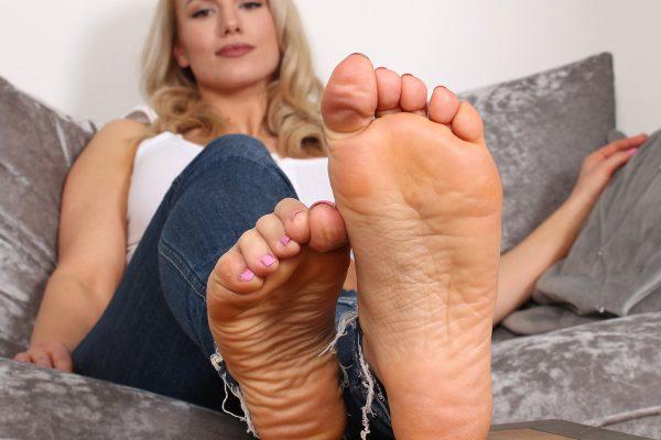 FMUK Foot Fantasies