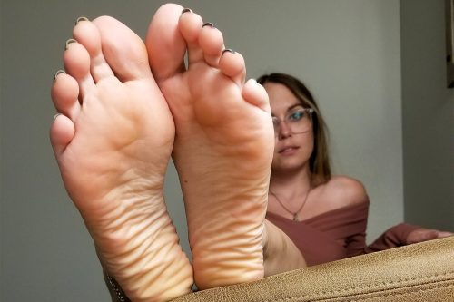 Sole Snack