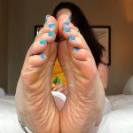 Jennys Feet Elysium