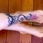 Kiwi Foot Goddess