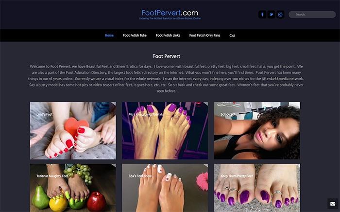 foot-pervert